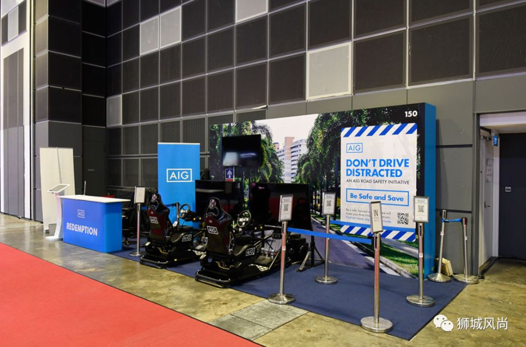 Singapore Motorshow 2020 gears up to a fun-filled event for all!