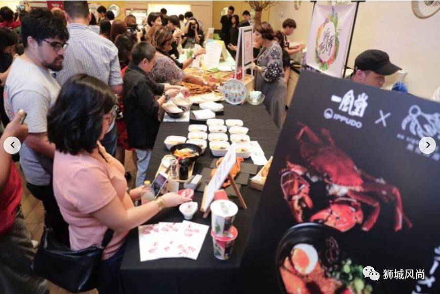 Singapore Food Festival(SFF) to take place in July