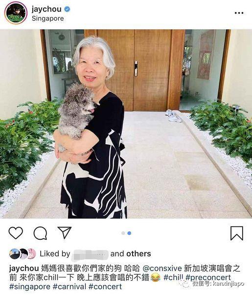 周杰伦喊话请粉丝吃饭,新加坡全岛开启偶遇模式!