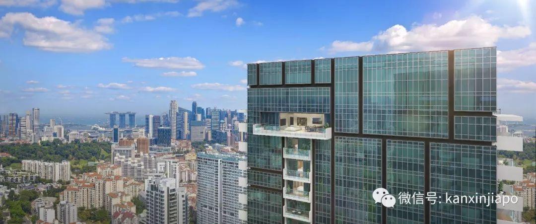 报告出炉!新加坡房地产2020年投资前景获亚太区第一