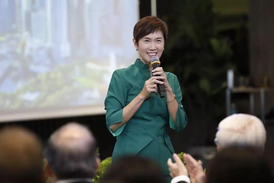 """新加坡部长明确表态:不能""""闭关锁国"""",不会拒绝外来人才"""