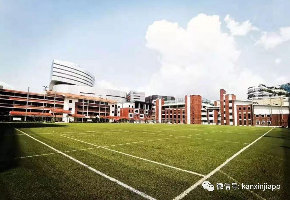 求学新加坡,这名中国人主动放弃了政府学校......