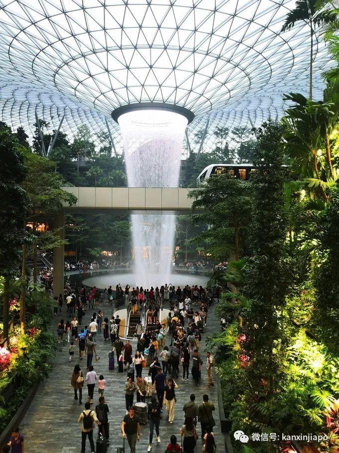 畅游新加坡,美食美景都不可辜负~