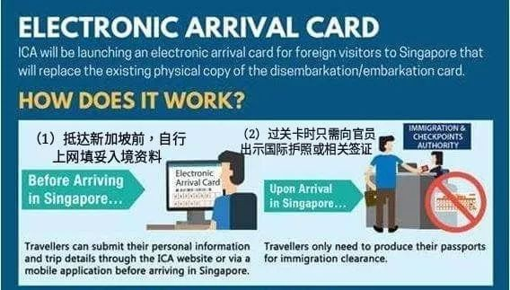 2020年,新加坡将经历这些大改变……