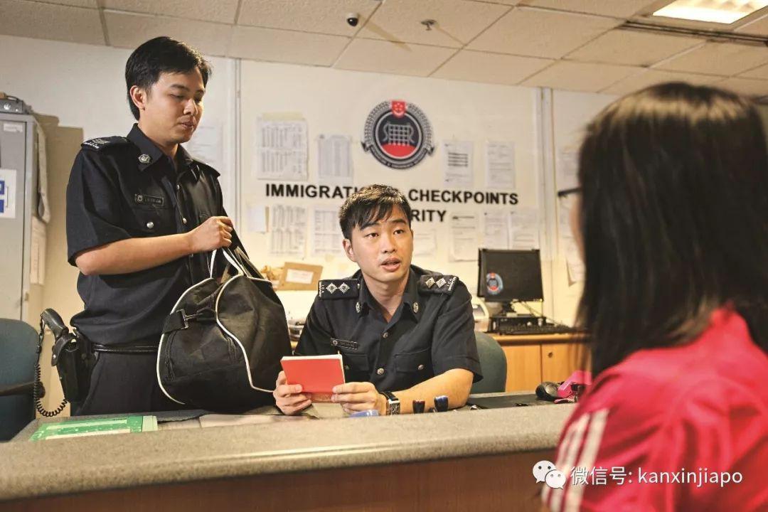 被新加坡移民局无理由拒签?很多人不知道这一点......