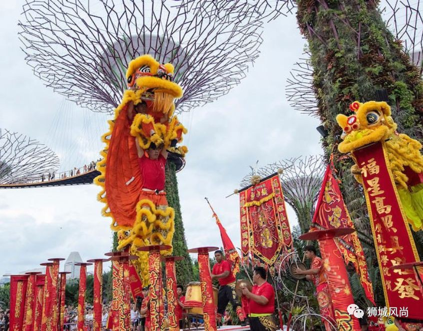 Gardens by the Bay Spring Surprise 2020