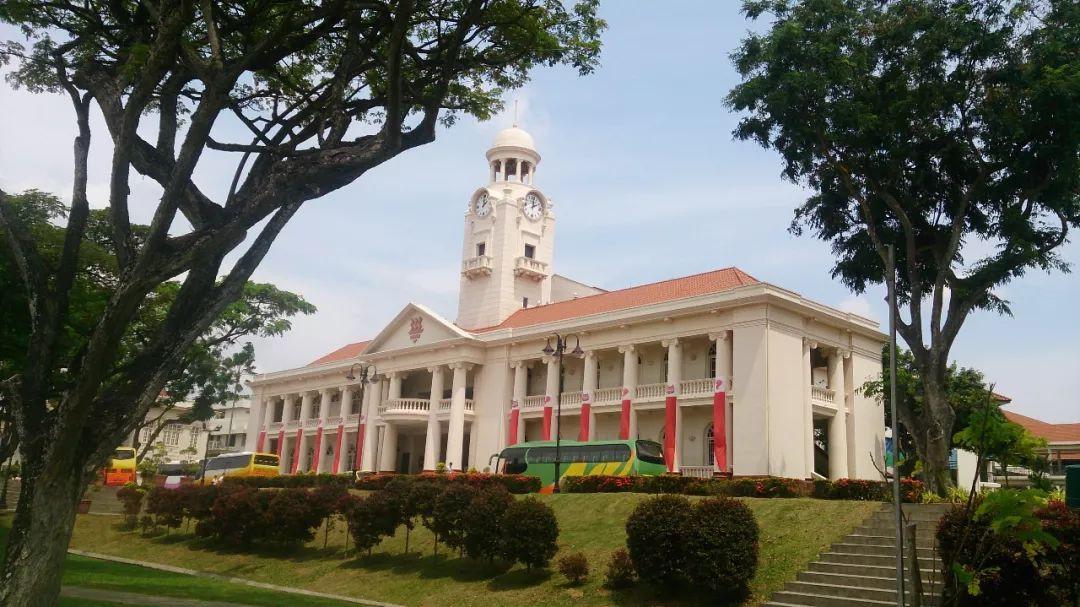 小六会考定终生!新加坡阶级固化的根源,在于精英教育
