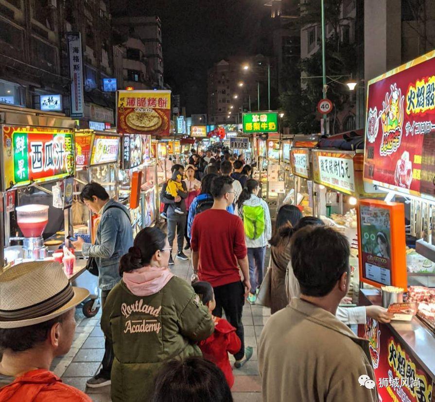 火爆全球的台湾夜市,终于登陆新加坡!