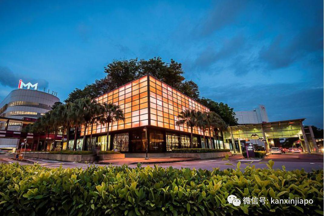春节疯狂特惠!新加坡最大奥特莱斯IMM全场低至2折!
