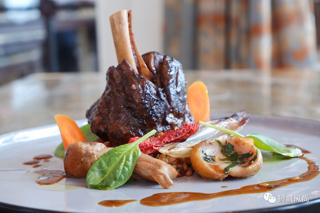 Taste Te Mana: New Zealand's finest lamb at La Brasserie
