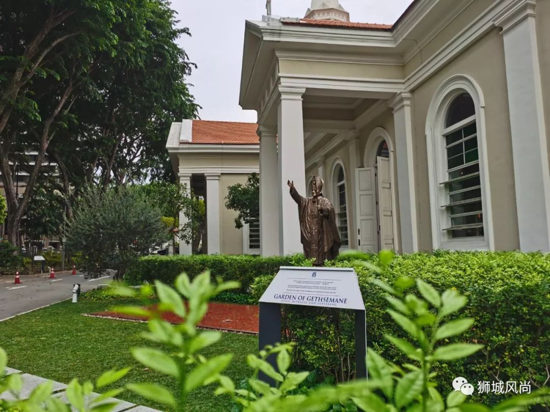 New guided walks launched to celebrate SG religious harmony
