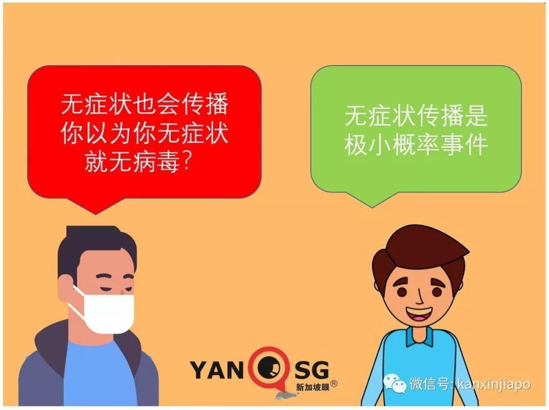"""抵抗病毒,洗手比戴口罩重要多了~新加坡政府""""迷之自信""""来源在这里"""