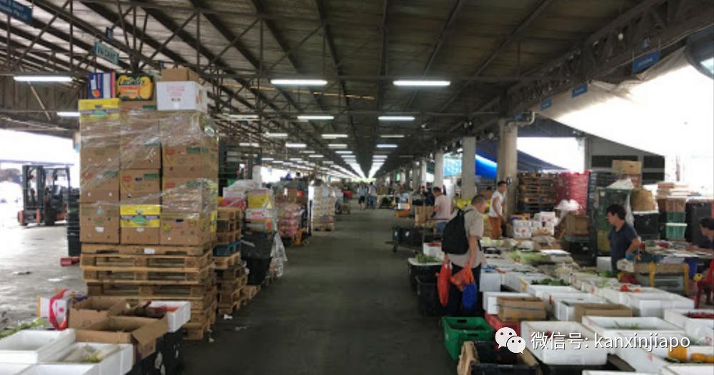 蔬果批发中心关闭消毒,部长呼吁勿抢购;辉瑞亚太公司感染群继续扩大